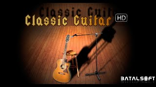 Classical Guitar HD YouTube video