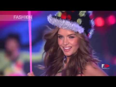 Download JOSEPHINE SKRIVER Model by Fashion Channel HD Mp4 3GP Video and MP3