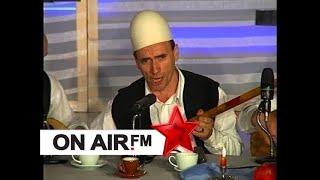 Adem Osaj - Zahir Pajaziti ( Rapsodi Te Zgjedhur Me Yjet E Folklorit Kosovar)
