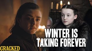 In episode 1 of Season 7 of Game of Thrones, Arya Stark and Lady Marmont proved why they're our favorite characters and then ...