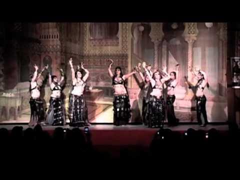 Rachel Brice's Datura: Tribal Fest 12 FULL PERFORMANCE.m4v (видео)