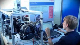 DE | Bosch Electrical Drives Imagefilm