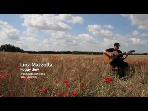 Foggy dew - Luca Mazzotta