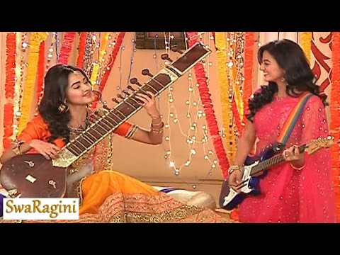 Swaragini Cast EMOTIONAL during LAST EPISODE | Wat
