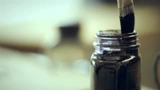 Persil Black&Rabia Z. Abaya- Inspiration Film