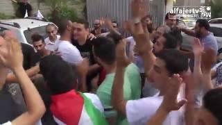 قوات الاحتلال تفرج عن الأسير طارق ثائر ذياب من طولكرم