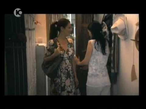 Matay Nitnashek - Suzi & Dorit part 5 (ep7) eng sub