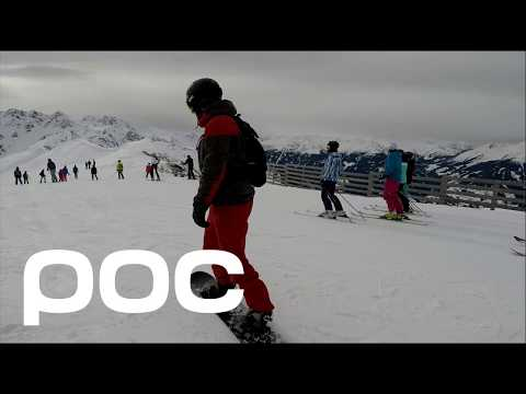 Ski Juwel červená 53 2020