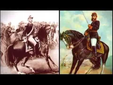 Sucedió en el Perú: Biografía de Mariscal Andrés A. Cáceres