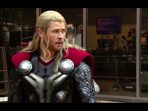 Avengers: Age of Ultron (Featurette 'Story')