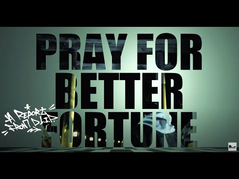 A REPORT FROM D.L.i.P Page 19(SHEEF THE 3RD × MSP × NAGMATIC / Pray For Better Fortune)