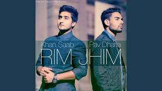 Video Rim Jhim (feat. Pav Dharia) download in MP3, 3GP, MP4, WEBM, AVI, FLV January 2017