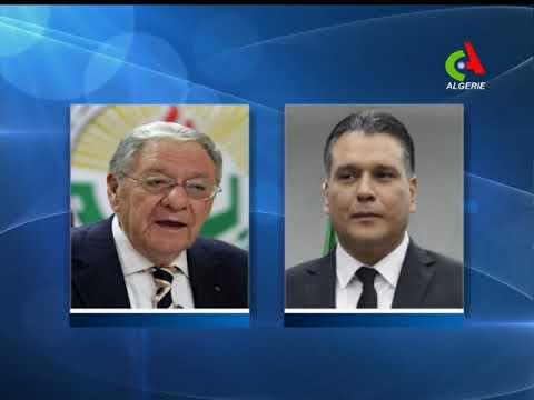 FLN: Voici les raisons de la démission deDjamel Ould Abbes.