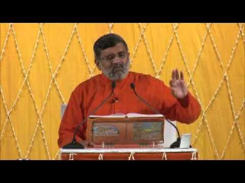 Bhagavad Gita, Chapter 11, Verses 47-55, (324)
