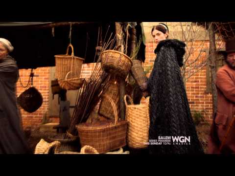 Salem Season 1 (Promo 'Truth Begins')