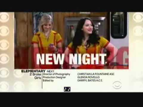 2 Broke Girls 5.06 (Preview)