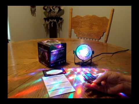 Disco Party Light by Spriak