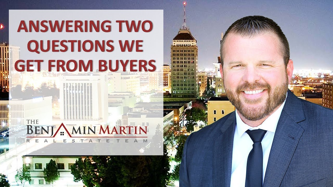 What Do Homebuyers Want to Know About Today's Market?