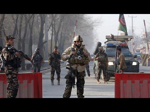 Αφγανιστάν: Επίθεση έξω από την υπηρεσία πληροφοριών