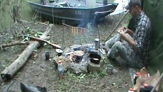 Nonton The Ky Woodsman  Fall Camping Trip Film Subtitle Indonesia Streaming Movie Download