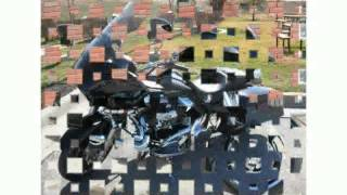 4. 2010 Harley-Davidson Road Glide Custom Base - Walkaround