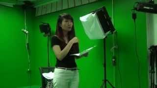 Cách sử dụng giọng nói trong dẫn chương trình, thuyết trình và nói chuyện đời sống