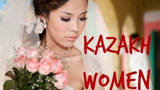 Almaty Kazakhstan  city photos : Kazakh women in Almaty ❤ !