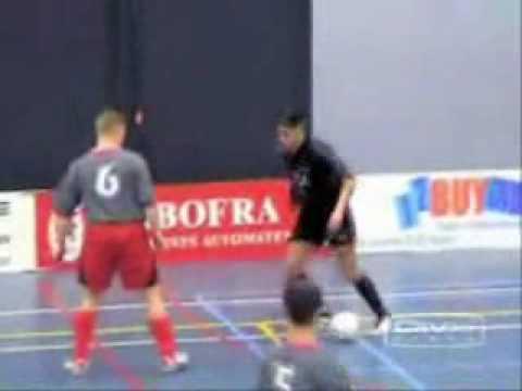 Futsal - Freestyle Soccer