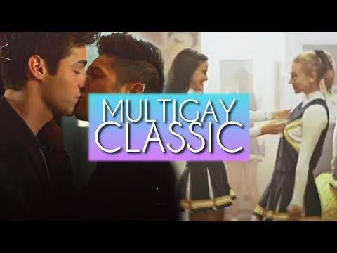 Video ► HAPPY MULTIGAY — CLASSIC   [COLLAB] download in MP3, 3GP, MP4, WEBM, AVI, FLV January 2017