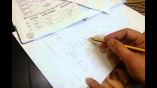Cara mudah ajar Matematik, topik 'Bundar'