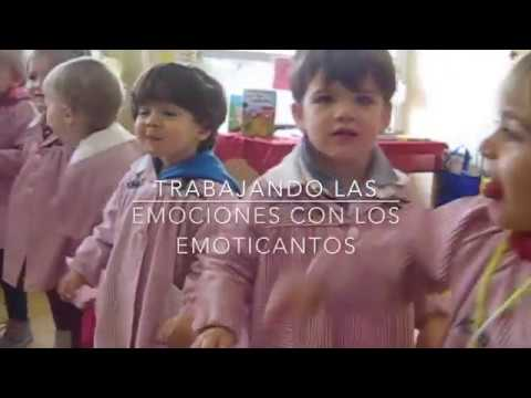 ESCUELA INFANTIL EL BIBIO. TRABAJANDO LAS EMOCIONES