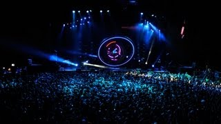 Sub Focus (Live) - Turn It Around at 1Xtra Live 2013