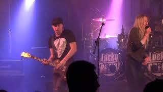 Video Lucky Brew - Nad ránem LIVE 2017