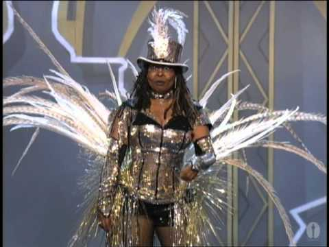 Academy Awards - Whoopi Goldberg's opening monologue at the 74th Academy Awards® in 2002.
