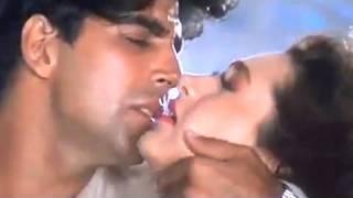 Tera Yeh Dekhke Chehra   Karishma, Akshay Kumar, Sapoot, Hot Romantic Song
