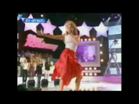 Celine Dion - Refuse To Dance lyrics