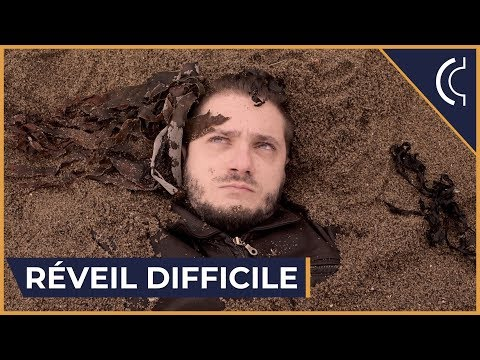 RÉVEIL DIFFICILE - MATHIEU SOMMET