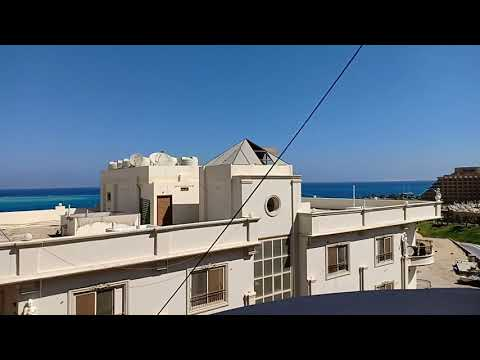 Spacious 3 Bedrooms Apartment for sale at Cornish of Qeadat area