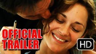 Little White Lies Official Trailer (2012) - Marion Cotillard