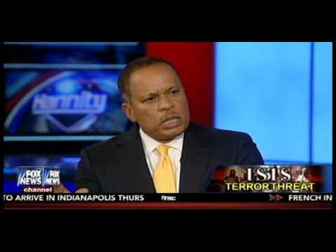 Video Fox's Juan Williams Smacks Down Sean Hannity's Fear Mongering About Syrian Refugees download in MP3, 3GP, MP4, WEBM, AVI, FLV January 2017
