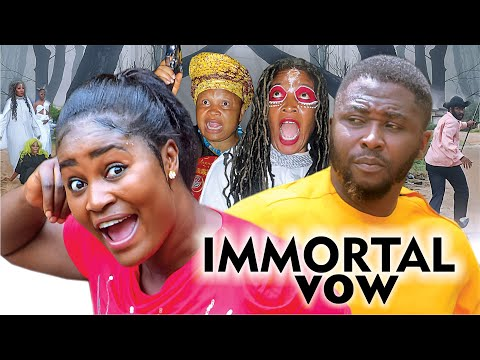 IMMORTAL VOW 1 - 2018 LATEST NIGERIAN NOLLYWOOD MOVIES || TRENDING NOLLYWOOD MOVIES