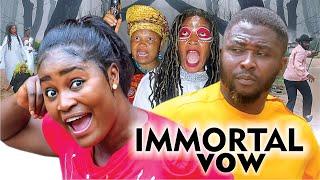 Video IMMORTAL VOW 1 - 2018 LATEST NIGERIAN NOLLYWOOD MOVIES || TRENDING NOLLYWOOD MOVIES MP3, 3GP, MP4, WEBM, AVI, FLV Oktober 2018
