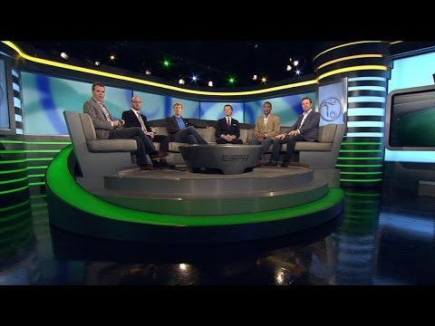 Video: ESPN FC Extra Time