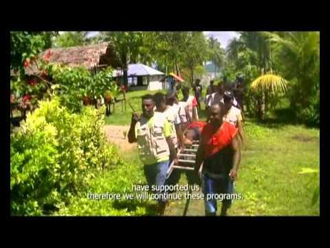 YAKKUM Emergency Unit - Kitorang Pu Kampung Su Siap Siaga (Part 2)