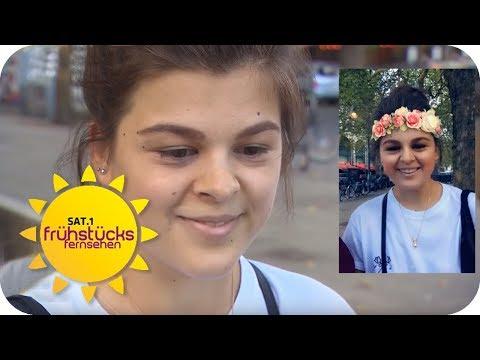 Snapchat-Filter als Schönheitsideal? So beeinflussen Fotofilter die Psyche | SAT.1 Frühstücksfernsehen | TV