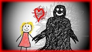 Hier Klicken für eine schreckliche Kindheit | Visage