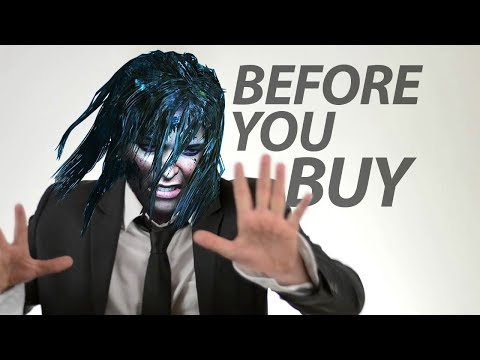 Shadow of the Tomb Raider - Before You Buy