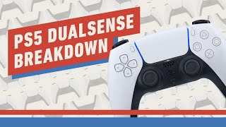 What PS5's DualSense Says About PS5 - Next-Gen Console Watch by IGN