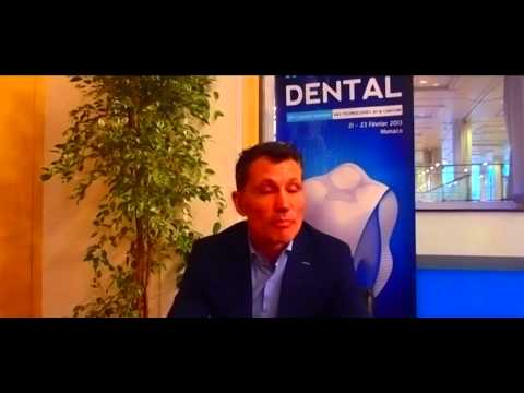 Laurent Puons IMAGINA Dental 2013
