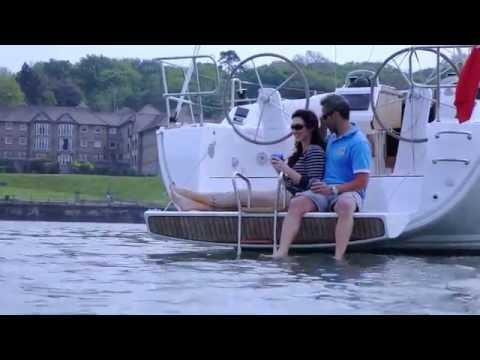 Bavaria Cruiser 34video